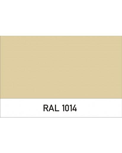 Sprühlack RAL 1014 Elfenbein - seidenmatt
