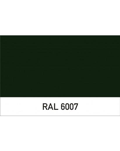 Sprühlack RAL 6007 Flaschengrün - seidenmatt
