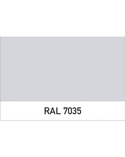 Sprühlack RAL 7035 Lichtgrau - seidenmatt