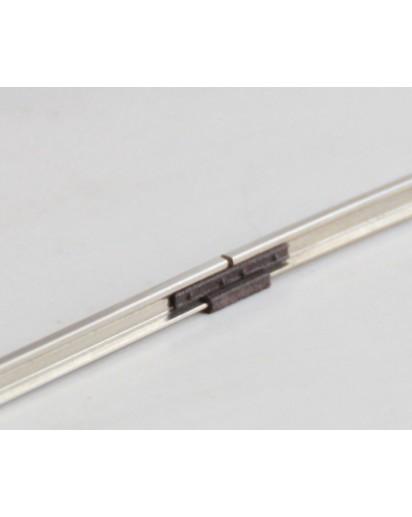 Spur 1 Isolierverbinder, 6 Stück