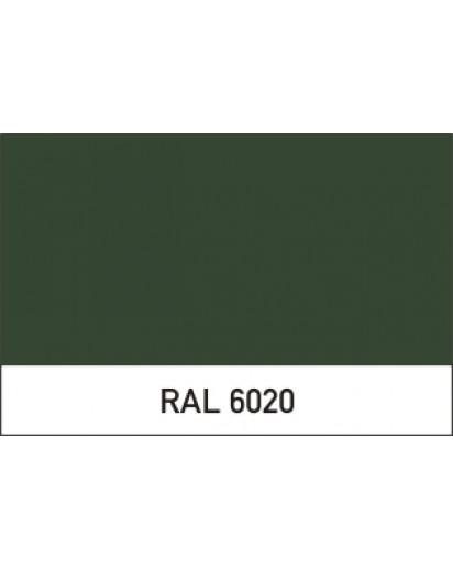 Sprühlack RAL 6020 Chromoxidgrün - seidenmatt