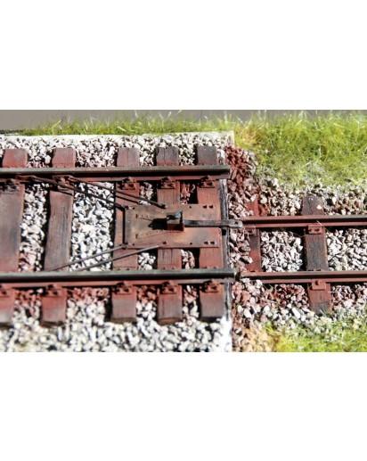 Rollwagen Grube, Spur 1 / 1e, Maßstab 1:32