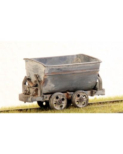Tonförderwagen, Spur 2f, 1:22,5