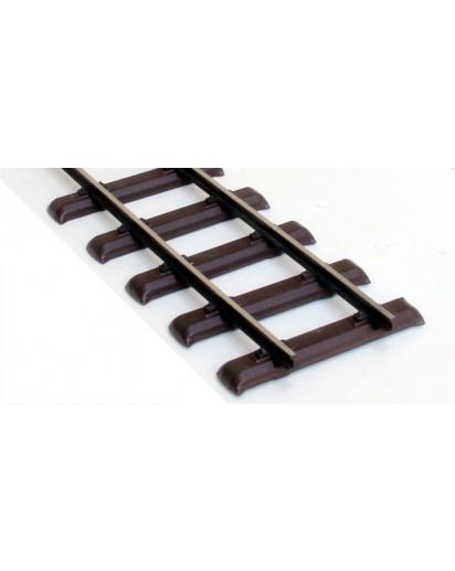 Finescale Stahlschwellengleis 1e, 914mm Länge
