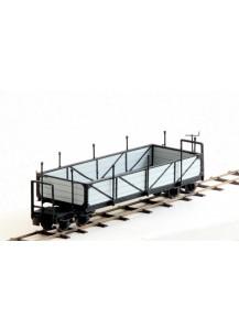 Brigadewagen - Spur 1f, 1:32