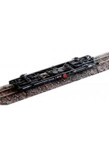 Sächsischer 8,0m Rollwagen Rf4 - Spur 1e