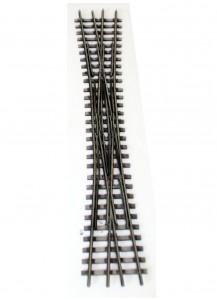 Spur 1e DKW Bausatz, 10°, 815 mm Radius
