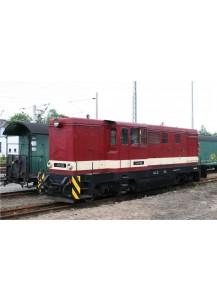 Diesellok Faur L45h, 2e / 2m
