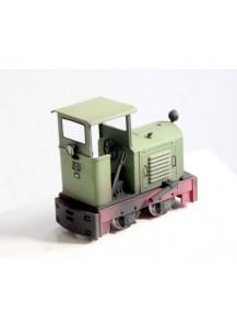 LKM Ns 1 mit Tauschmotor, Spur 2f